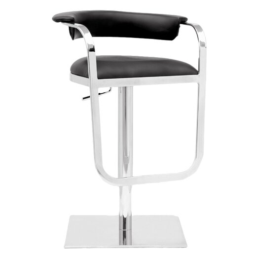 Adjustable Height Swivel Bar Stool III