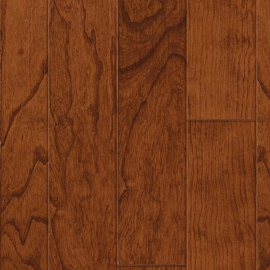 "Armstrong Metro Classics 3"" Engineered Cherry Flooring in Amber"