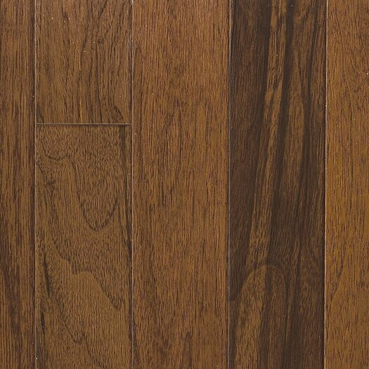 "Armstrong Metro Classics 3"" Engineered Walnut Flooring in Walnut/Vintage Brown"