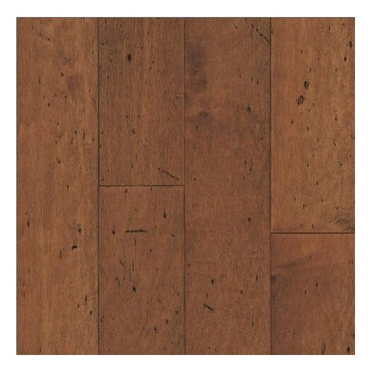 "Armstrong Heritage Classics 5"" Engineered Maple Flooring in Durango"