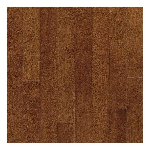 "Armstrong Metro Classics 5"" Engineered Birch Flooring in Mocha"