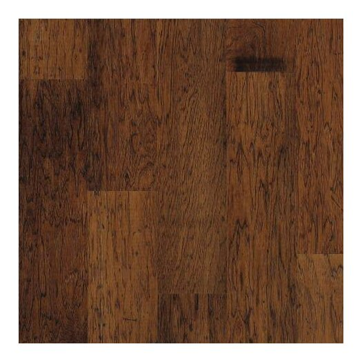 "Armstrong Heritage Classics 5"" Engineered Hickory Flooring in Brandywine"
