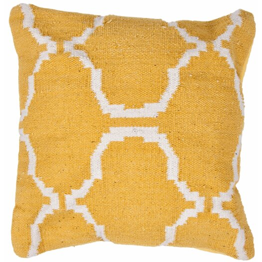 Jaipur Rugs Cadiz Contemporary Cotton Pillow