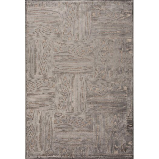 Jaipur Rugs Fables Gray & Tan Area Rug