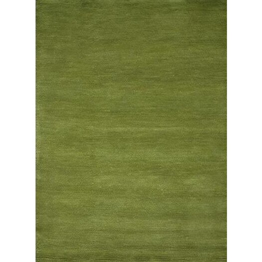 Jaipur Rugs Touchpoint Lime Green Area Rug