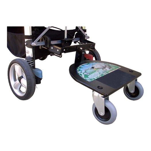 Englacha Rider Pony Kiddy Board