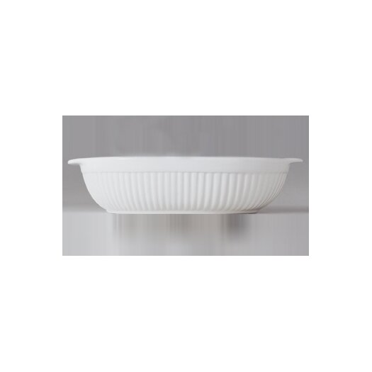 BergHOFF International Bianco Oval Baker