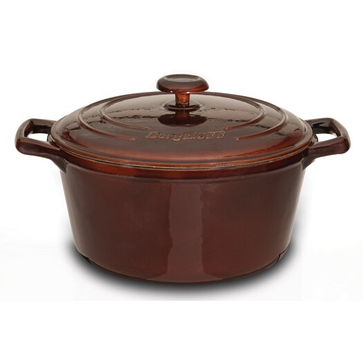 BergHOFF International Neo Cast Iron Round Casserole