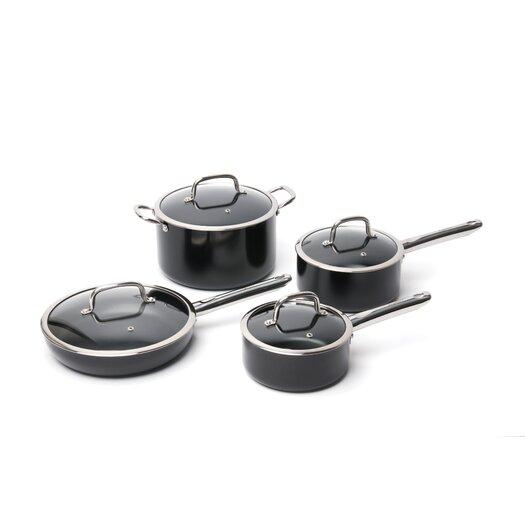 BergHOFF International Boreal Nonstick 8-Piece Cookware Set
