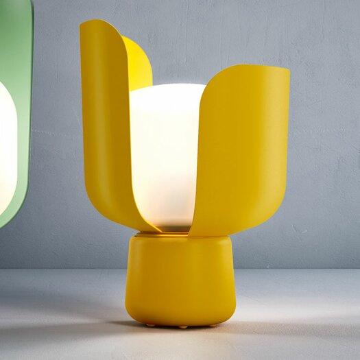 """FontanaArte Blom 9.4"""" H Table Lamp"""