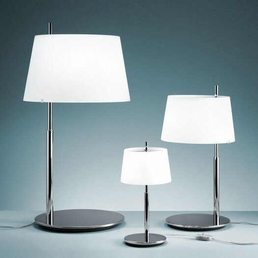 FontanaArte Passion Table Lamp with Empire Shade