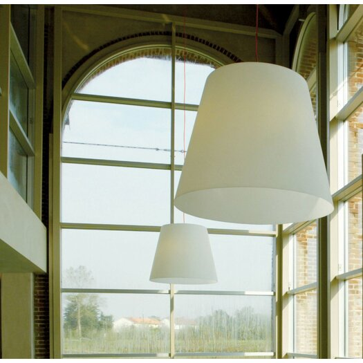 FontanaArte Amax Pendant Light - 12.5 in.