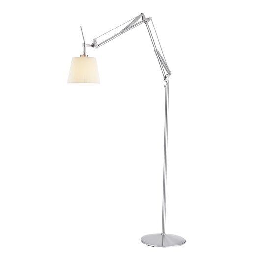 Adesso Jacqui Floor Lamp