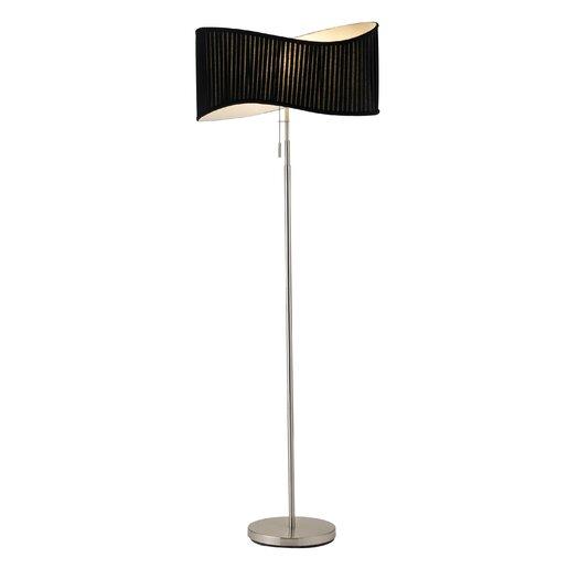 Adesso Huntington Floor Lamp