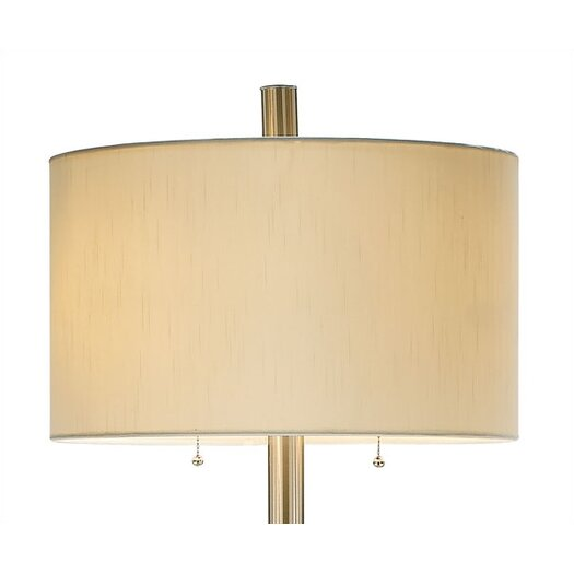 Adesso Claire Floor Lamp