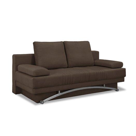 LifeStyle Solutions Signature Victoria Convertible Sofa