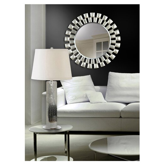 Wildon Home ® Gilbert Wall Mirror