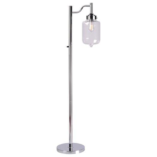 Wildon Home ® Casey Floor Lamp
