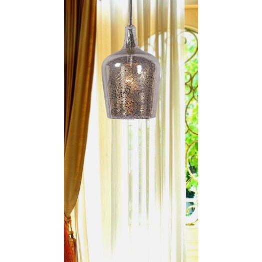 Wildon Home ® Pembroke 1 Light Pendant