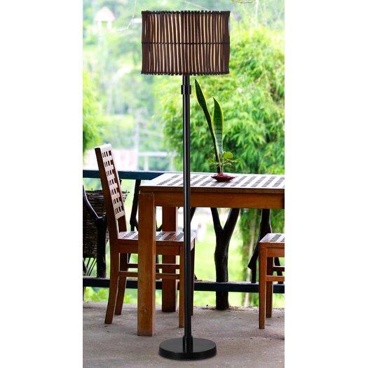 Wildon Home ® Grove Outdoor Floor Lamp