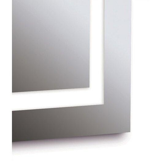 Wildon Home ® Isra 4 Light Bath Bar Mirror
