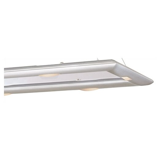 Wildon Home ® Forma 6 Light Pendant