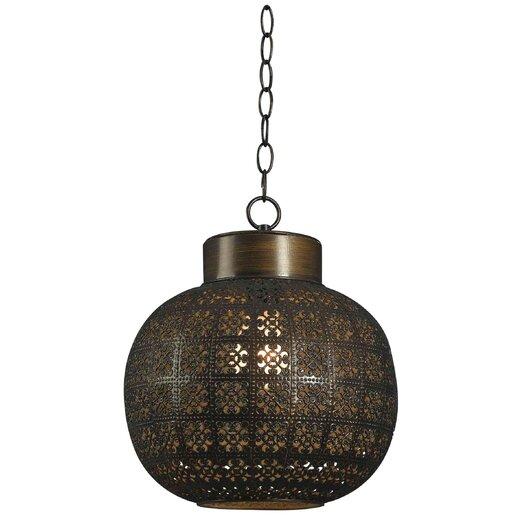 Wildon Home ® Hatchville 1 Light Mini Pendant