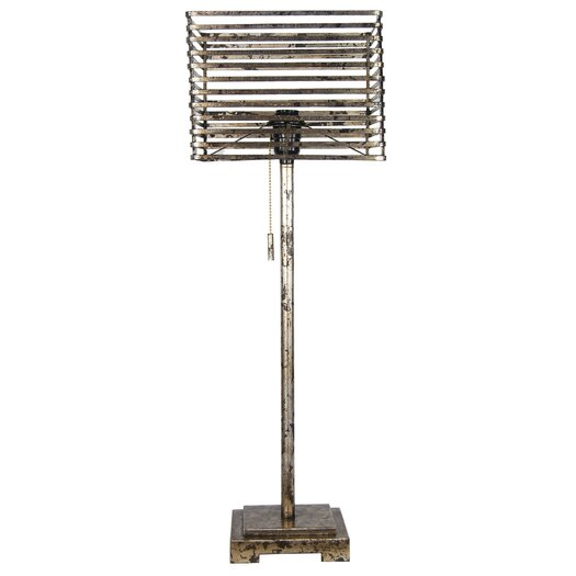 "Fangio Lighting 26.5"" H Table Lamp"