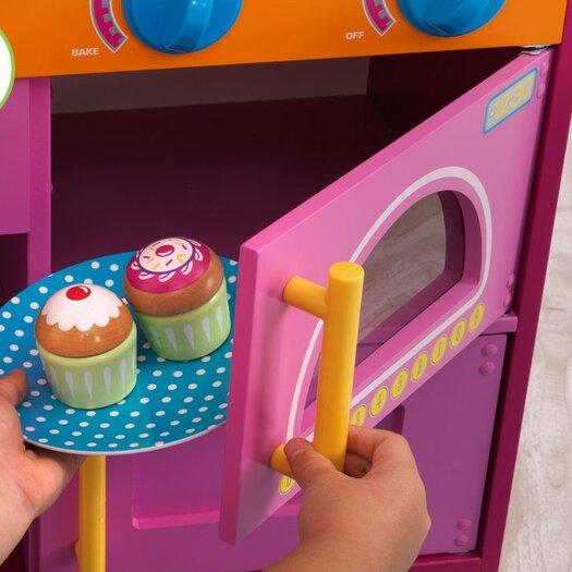 KidKraft Dora the Explorer Kitchen