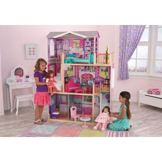KidKraft Elegant Doll Manor