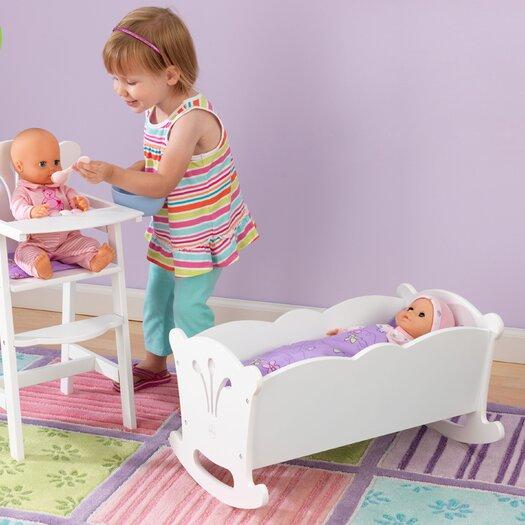KidKraft Doll Cradle Doll Furniture