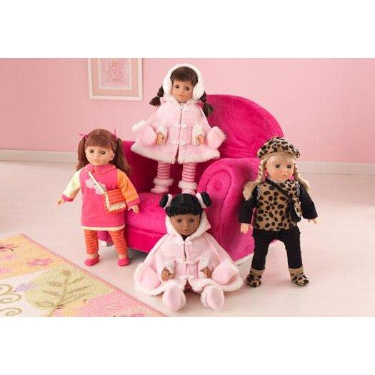 "KidKraft Sadie 18"" Doll"