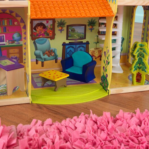 KidKraft Dora the Explorer Dollhouse