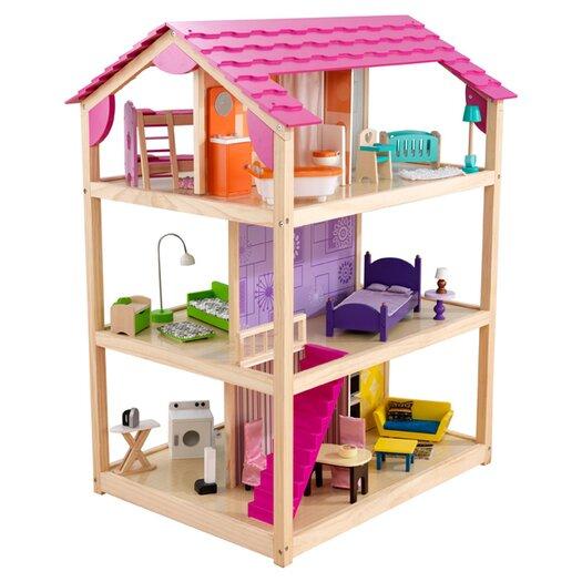 KidKraft So Chic Dollhouse