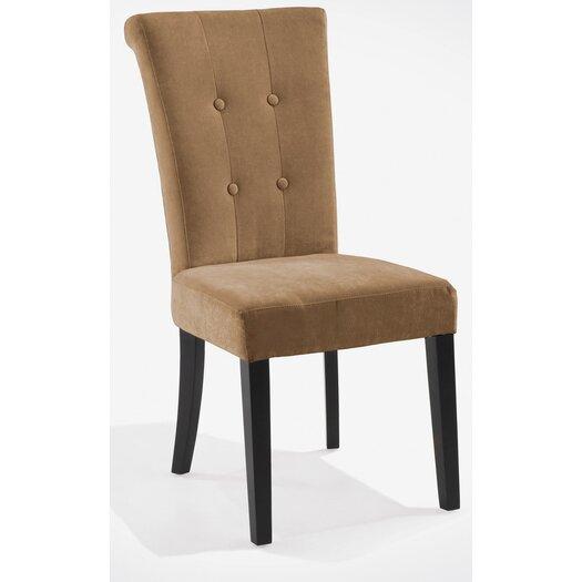 Armen Living Urbanity Tuxford Parsons Chairs