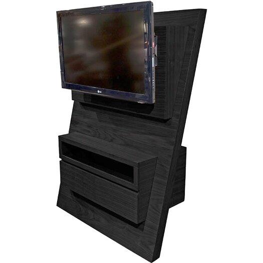 """Armen Living Aspen 42"""" TV Stand"""