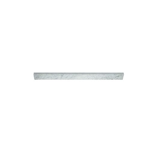 Ronbow 61inches x 3inches Stone back splash