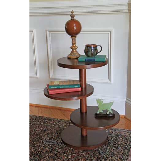 Carolina Accents Fremont Side Table