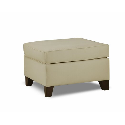 Carolina Accents Belle Meade Ottoman