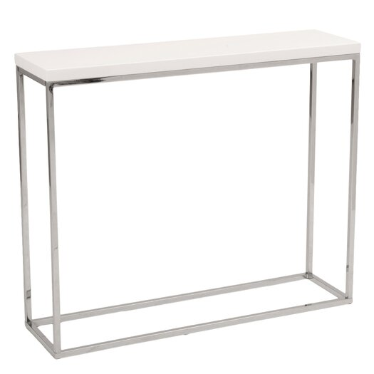 Eurostyle Teresa Console Table