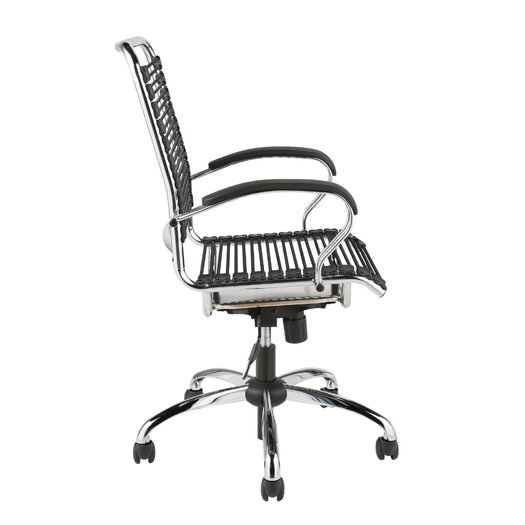 Eurostyle Beetle High-Back Office Chair with J-Arm
