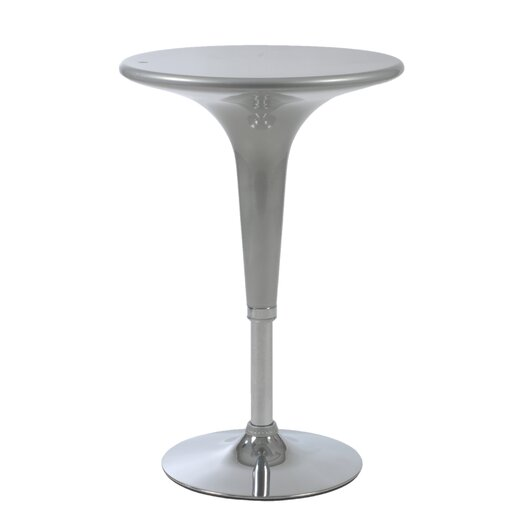 Eurostyle Clyde Adjustable Height Dining Table
