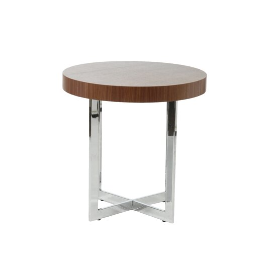 Eurostyle Oliver End Table