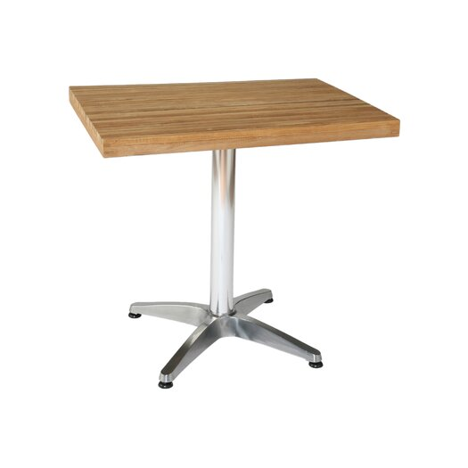Eurostyle Sam Square Bistro Table