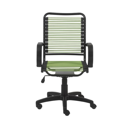 Eurostyle Bradley High-Back Bungee Chair