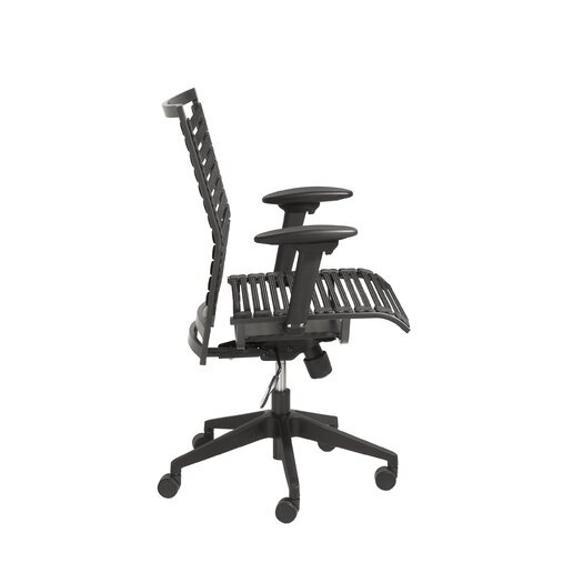 Eurostyle Bungie High-Back Office Chair with Arms