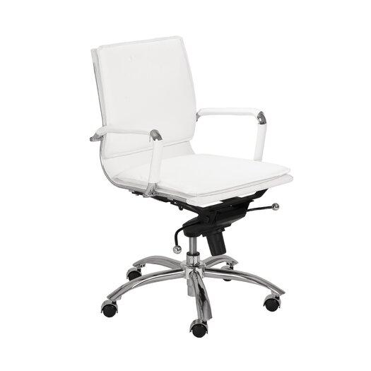 Eurostyle Gunar Pro Low Back Office Chair