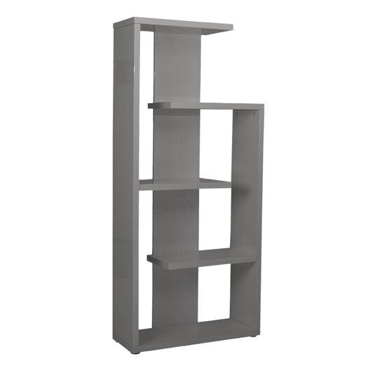 """Eurostyle Robbie 69.25"""" Bookcase"""