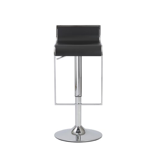 Eurostyle Fortuna Adjustable Height Swivel Bar Stool