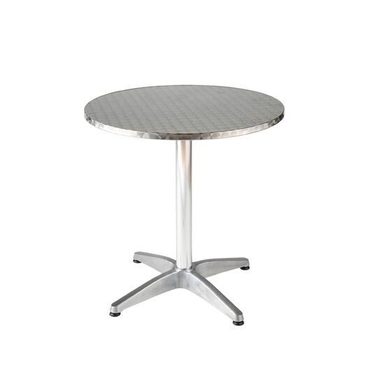 Eurostyle Allan Bistro Dining Table